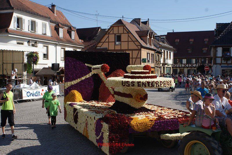 Erstein: 14ème Festival du Sucre
