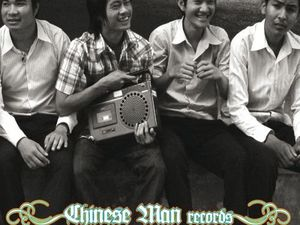 chinese man records, les 10 ans de ce label avec notamment chinese man, taiwan ou mr deluxe