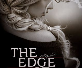 The edge of never - J.A Redmerski