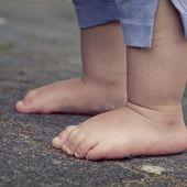 100% barefoot - le bilan 4 mois après - Cascades...