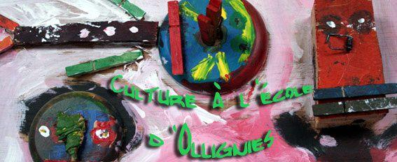 Album - ateliers 07-08