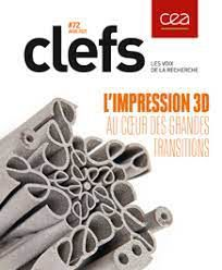 Clefs, N°72, Avril 2021