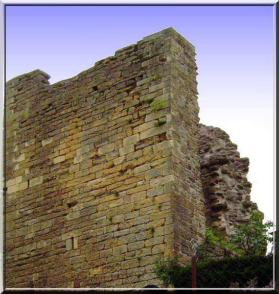 Diaporama des 2 châteaux de Gabriac