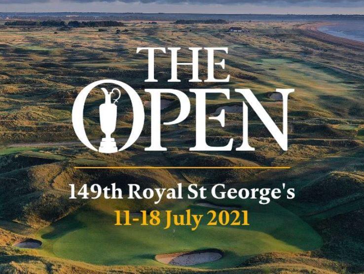 The Open (Golf) Sur quelles chaînes suivre le tournoi ce dimanche ?