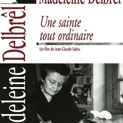 13 octobre 2014 : les cinquante ans de la mort de Madeleine Delbrêl