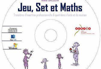 le manuel numérique Jeu Set et Maths