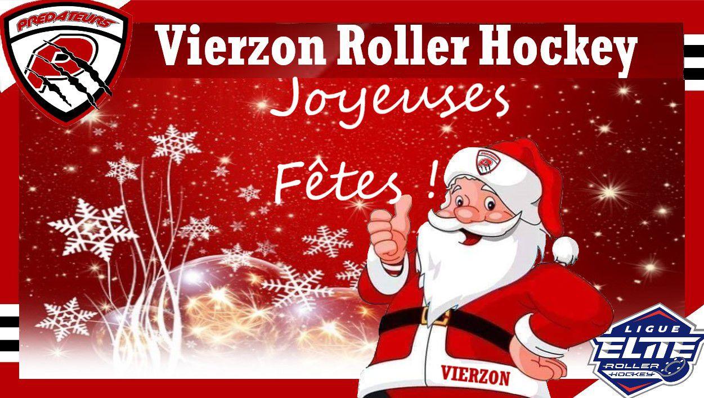 Roller Hockey : reprise de la saison le 6 février