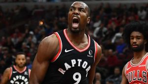 Serge Ibaka rejoint les Los Angeles Clippers