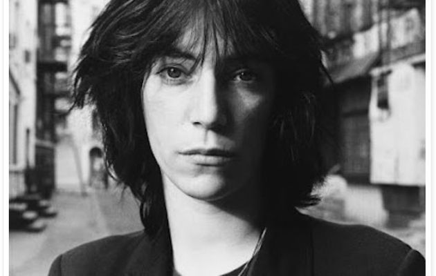 Patti Smith - Redondo Beach