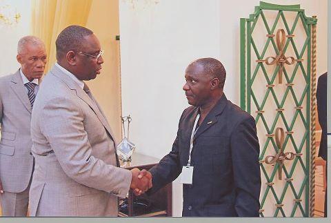 Guinée : les misères du journaliste Amadou Diouldé Diallo qui a critiqué le président Alpha Condé