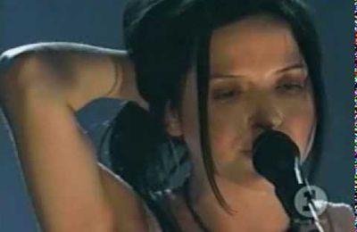 Bono et The Corrs -Ardmore Studios - Dublin, Irelande 25/01/2002