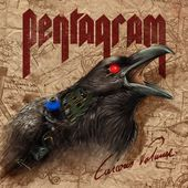 PENTAGRAM - Walk Alone (taken from the new album Curious Volume) by Peaceville