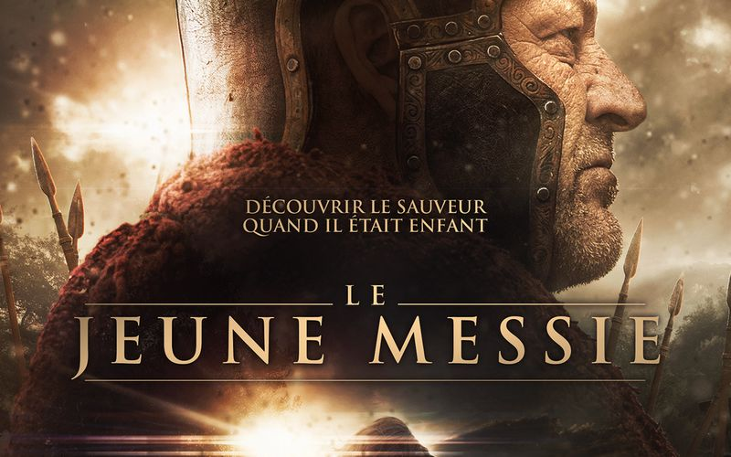 le Jeune Messie, en vidéo le 19 mars 2020