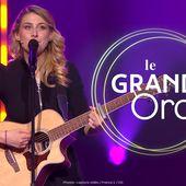 Laura Laune coupée au montage du Grand Oral de France 2 ! (vidéo) #France2 - SANSURE.FR
