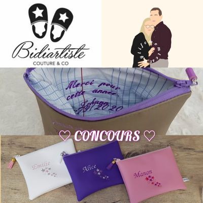 ☆ CONCOURS ☆