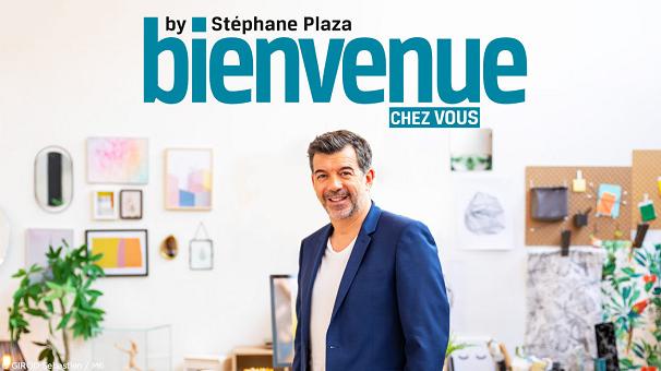 Media / Presse : Prisma Media et M6 lancent un bimestriel incarné par Stéphane Plaza