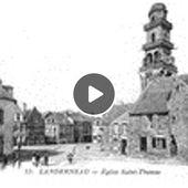 Landerneau Par Les Lycéens Du Lycée De L'Elorn