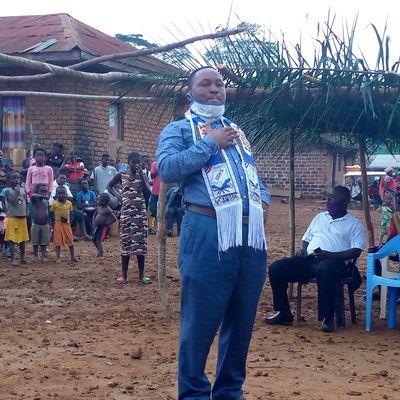 Mbanza-Ngungu : Le Comité fédéral de l'Udps/Cataractes installe un nouveau comité sous-sectionaire à Nkuzi