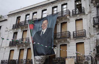 """Hospitalisé à Genève, le président Bouteflika sous """"menace vitale permanente"""""""
