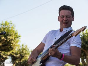 Cahors Blues Festival : mercredi 15 juillet 2015
