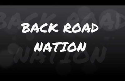 BACK ROAD NATION