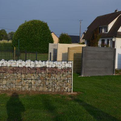 Les Clôtures Brisset  Vente et pose de clôture en normandie