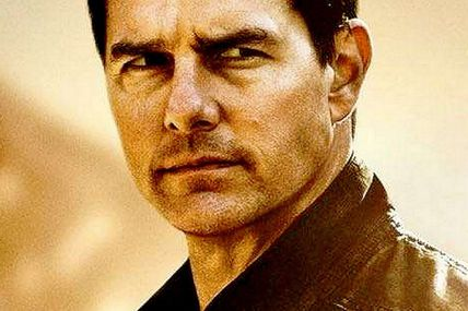 JACK REACHER 2, TOM CRUISE OU L'ACTION STAR ULTIME