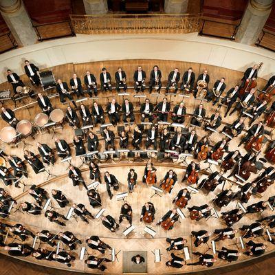 Gershwin par J.-Y. Thibaudet et P. Jordan (Dimanche 24 mai 2020 à 18.55 sur ARTE)