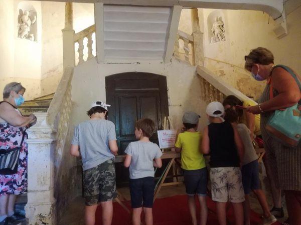 L'été culturel de la Bastide MARIN