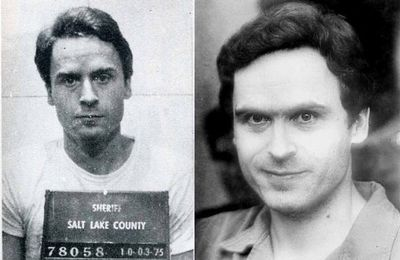 Ted Bundy, le tueur d'étudiantes