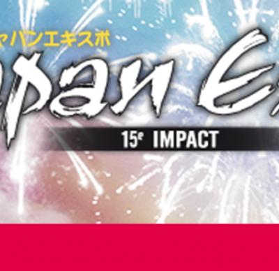 Japan Expo 2014 : Planning croisé annuel Noob, Flander's & Visiteur du Futur