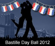 Enjoy Bastille Day all around the world !