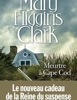 Meurtre à cape cod de Mary Higgins Clark