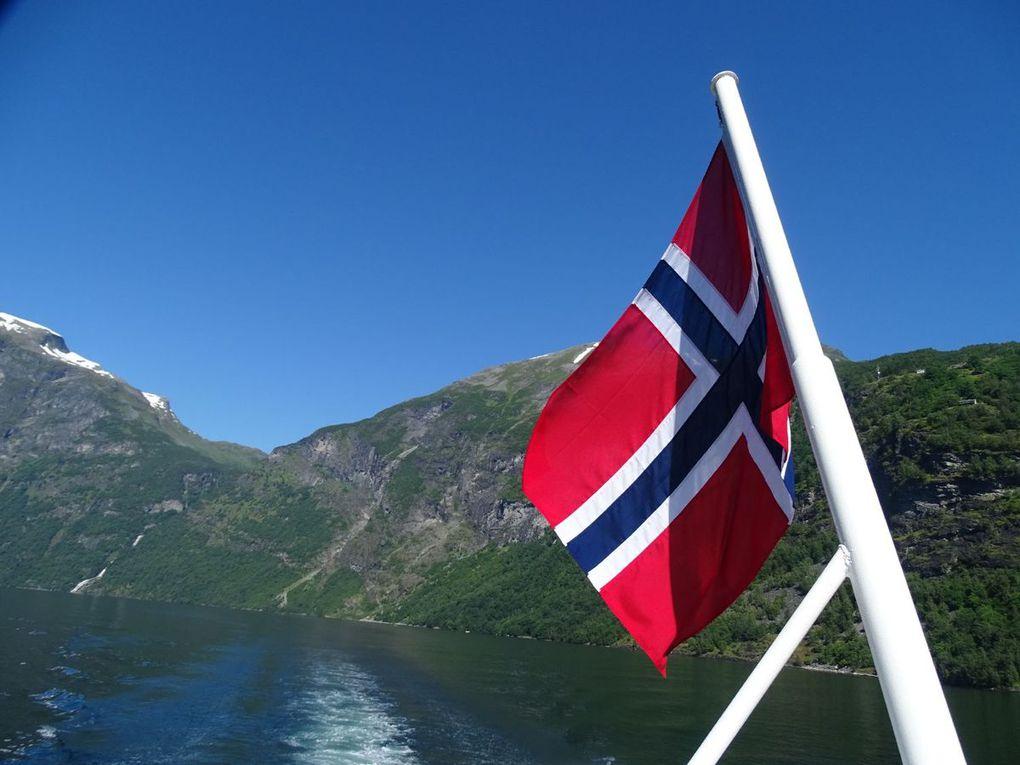 Norvège... 3ème jour