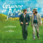 Cézanne et moi - Ouverture