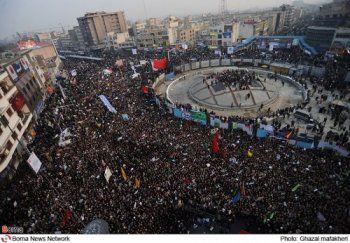Iran - Des manifestations à motif économique sont récupérées par des agents du changement de régime