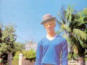 yellowman, un jamaïcain albinos pour un dancehall rustique aux textes moqueurs