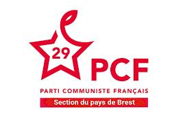 La section PCF de Brest appelle à se rassembler devant la fac Ségalen dimanche 31 janvier à 14h pour dire non à l'intolérance de la Manif pour tous et de Alliance Vita