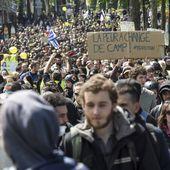 """""""Le 1er décembre, l'Elysée aurait pu tomber"""" : les manifestations des Gilets jaunes vues par un CRS"""