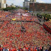 Renverser Maduro : une nécessité pour l'impérialisme étatsunien - MS21