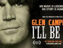Glen Campbell...I'll Be Me - Film und Soundtrack