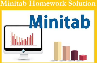Get In Touch With Our Experts for USA Minitab Assignment Help