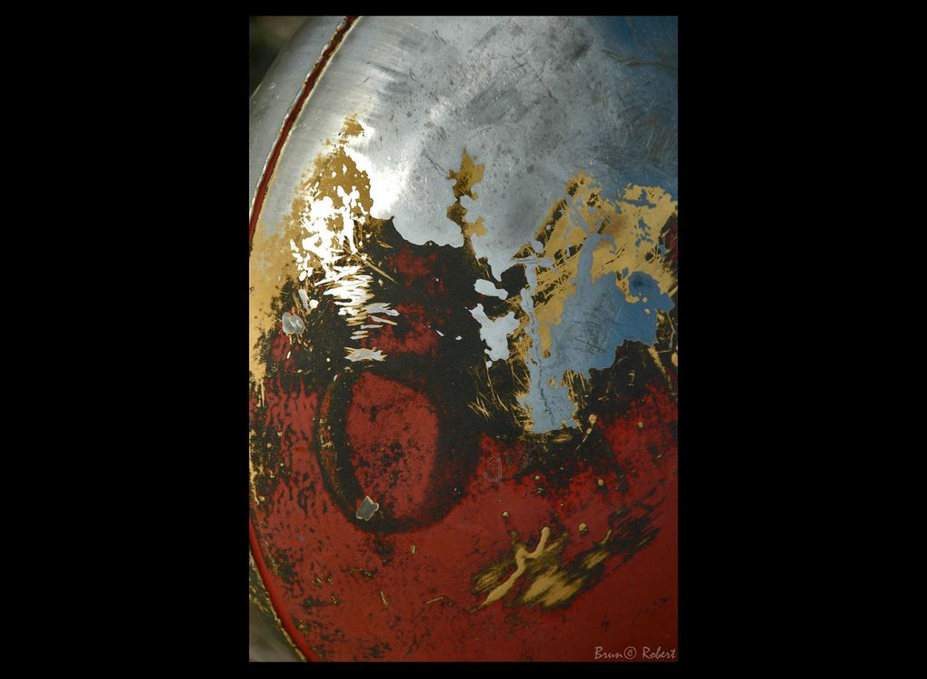abstractions marines et urbaines
