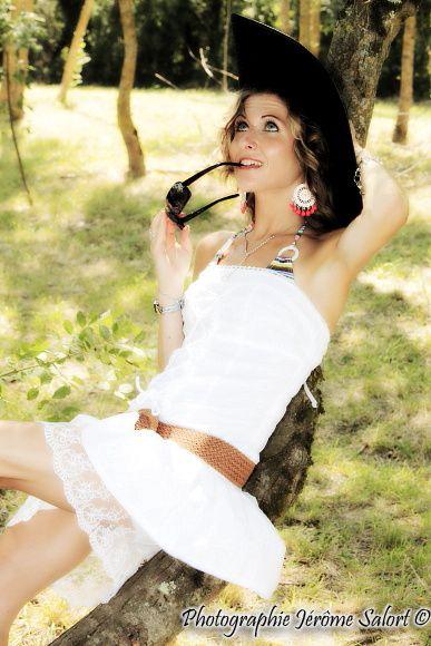 Album - Balade en été avec Sandrine