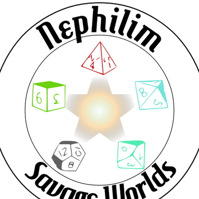 Ma conversion de Nephilim