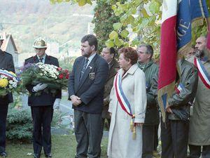 Républicain Lorrain du 14 novembre 1994