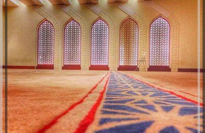 Du fait de se réserver une place attitrée à la mosquée (audio)