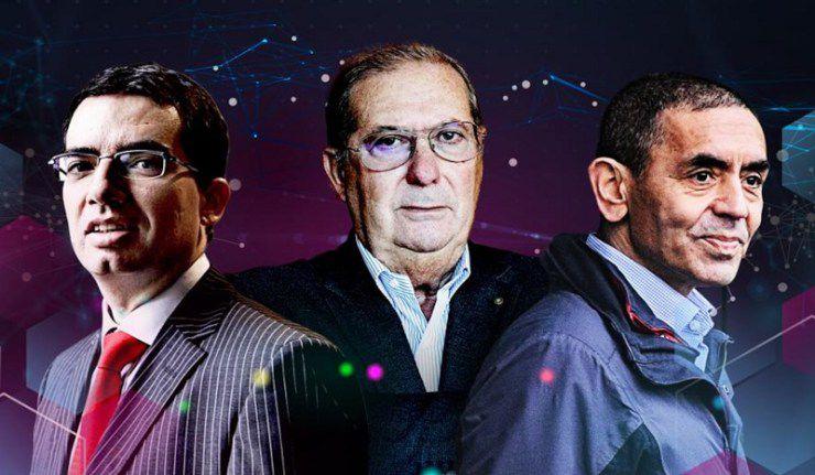 Ces médecins et scientifiques devenus milliardaires grâce au COVID-19