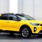 Le Kia Stonic fait son apparition ! - FranceAuto-actu - actualité automobile régionale et internationale