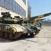 Ukroboronprom to deliver updated T-64B main battle tanks to the Ukrainian army 3004153 | April 2015 Global Defense Security news UK | Defense Security global news industry army 2015